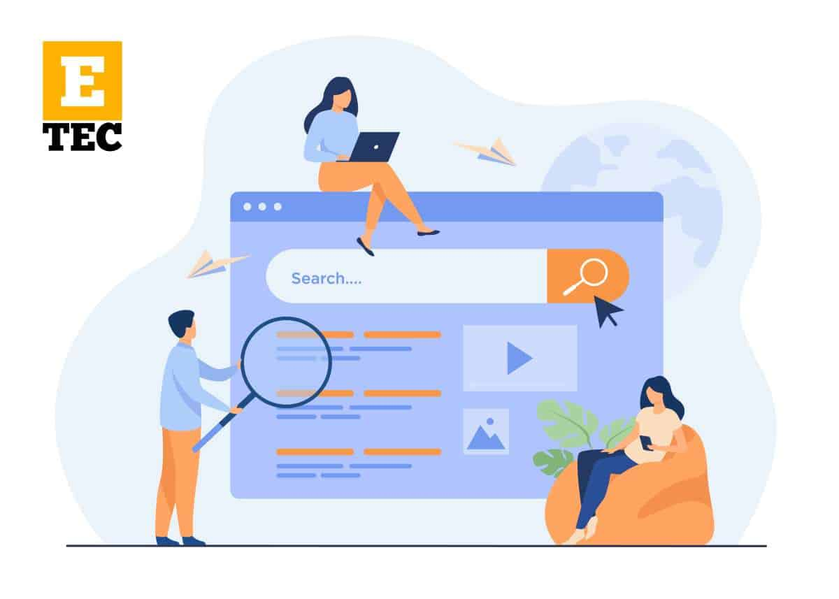 What Are The Most Common On-Page SEO Issues And How To Fix Them? 2020 - E TEC