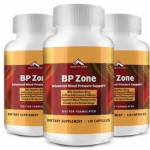 Bp Zone Supplement Reviews Profile Picture