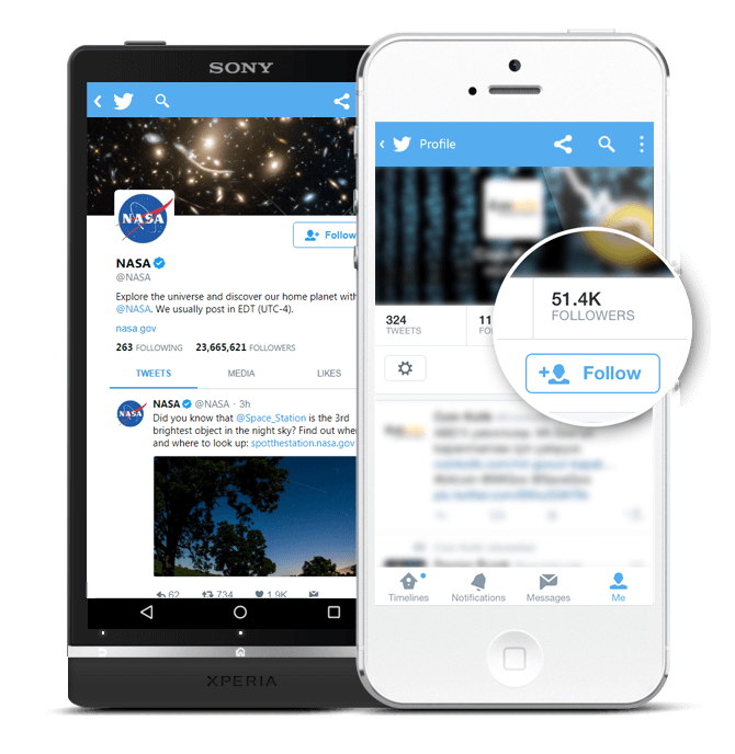 Buy Twitter Followers Australia From $2.99,Instant Delivery - Getsoical
