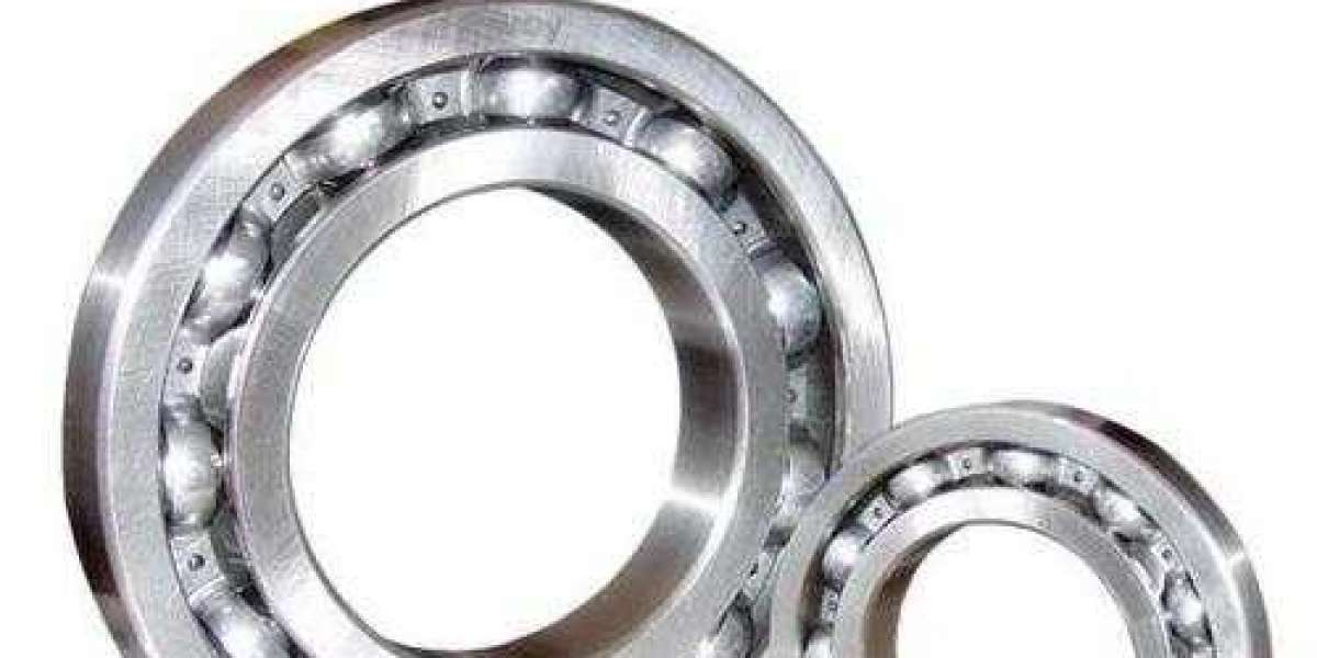 How IKO Bearing Helps Manufacturing Industry to Sustain