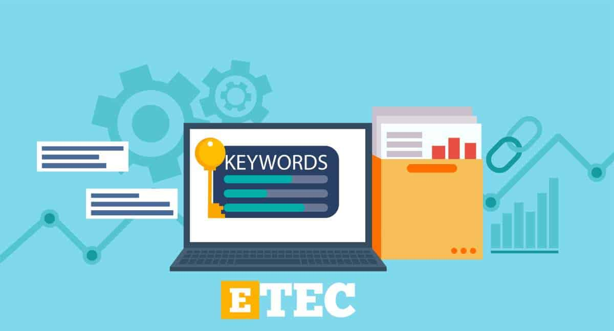 Keyword Research, How To Avoid Common Mistakes While Doing - E TEC