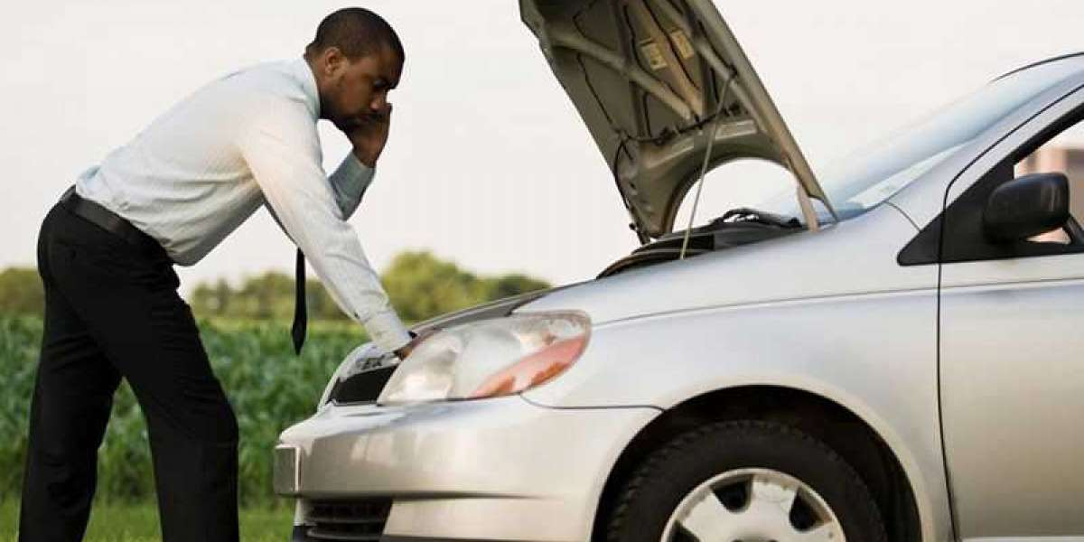 The Benefits Of Hiring A Towing Car Service