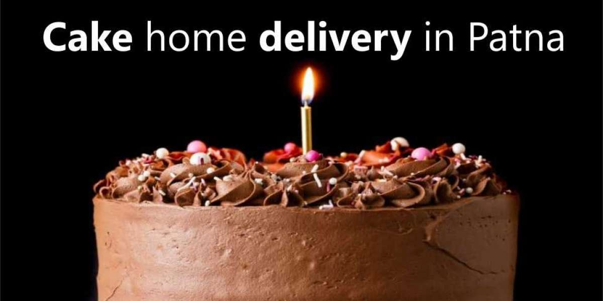 Best Cake home delivery in Patna