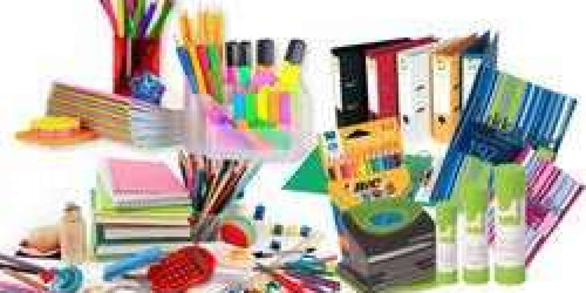 Why Should You Buy Office Stationery For Your Business