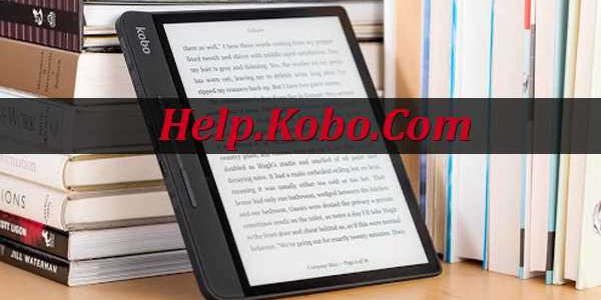 How Do You Contact Kobo tech support Service in Canada