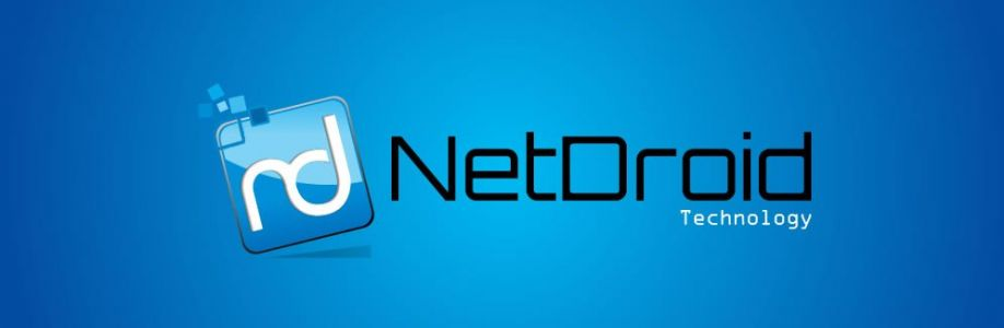 NetDroid Technology Cover Image