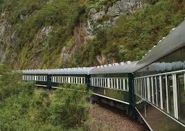 Explore Another Level of Travel Experience Through Luxury Trains in South Africa