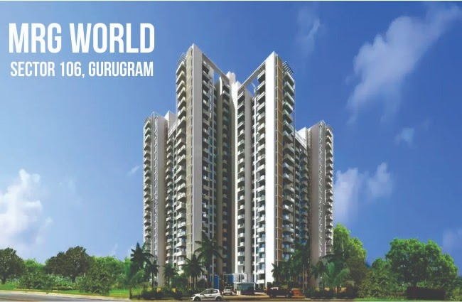 Big dream, low budget MRG Sector 106 affordable homes in Gurgaon