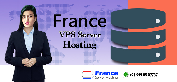 France VPS Hosting offers Better Security and Excellent Stability