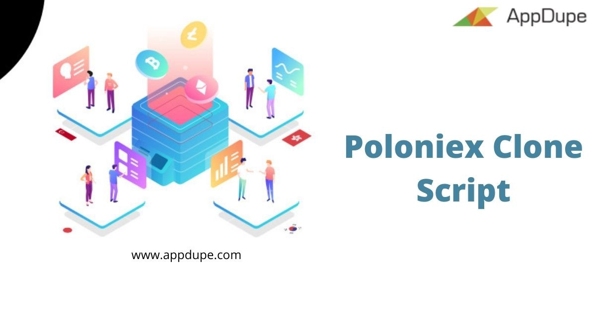 Why are cryptocurrency exchange apps like Poloniex so hyped in the marketplace?   by Kevin   Dec, 2020   Medium