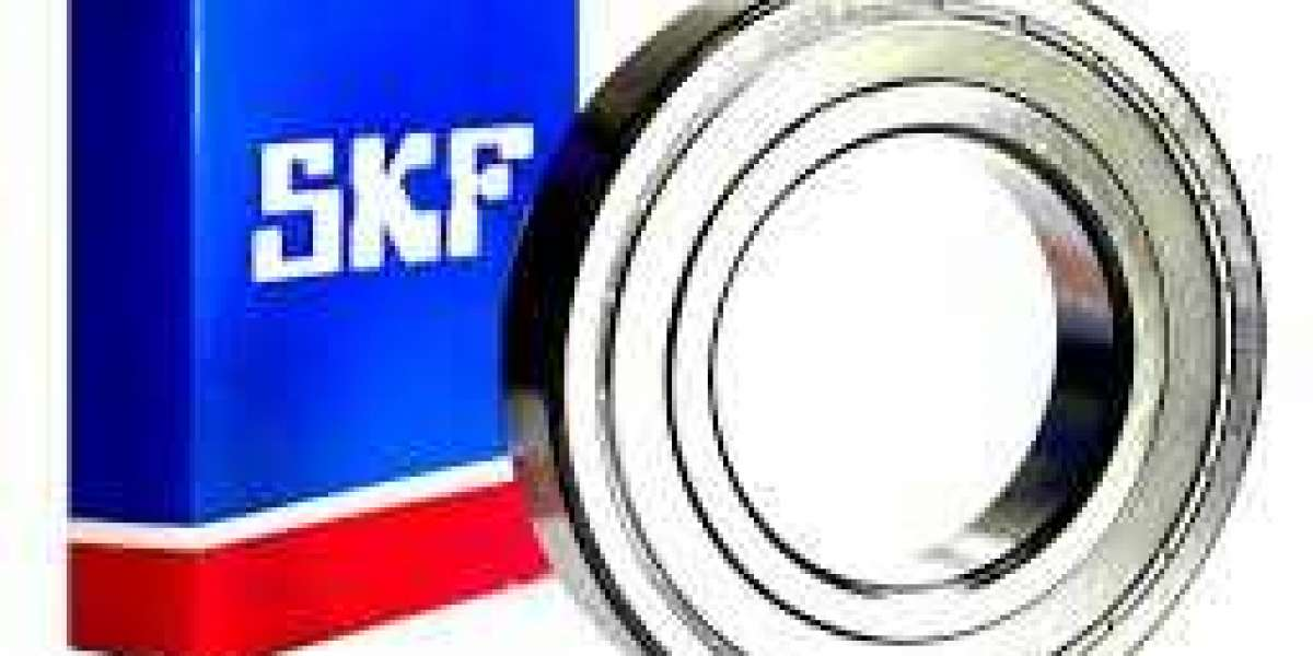 How SKF Bearing Could Simplify The Manufacturing Of Various Durable And Consumer Goods