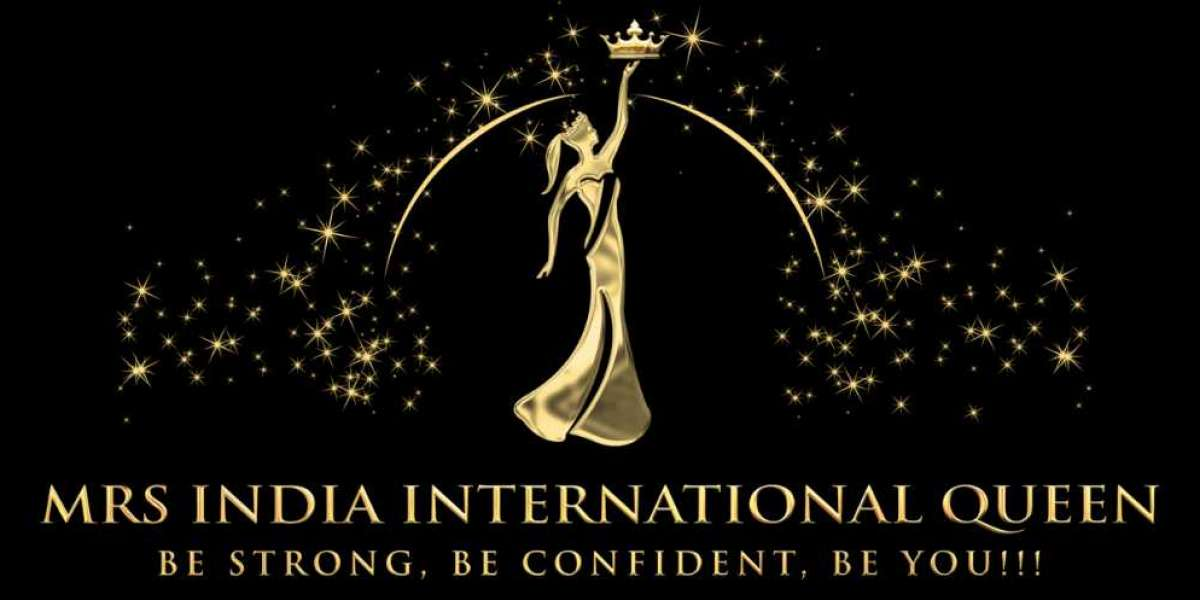 Become Mrs India and aspire women across the world