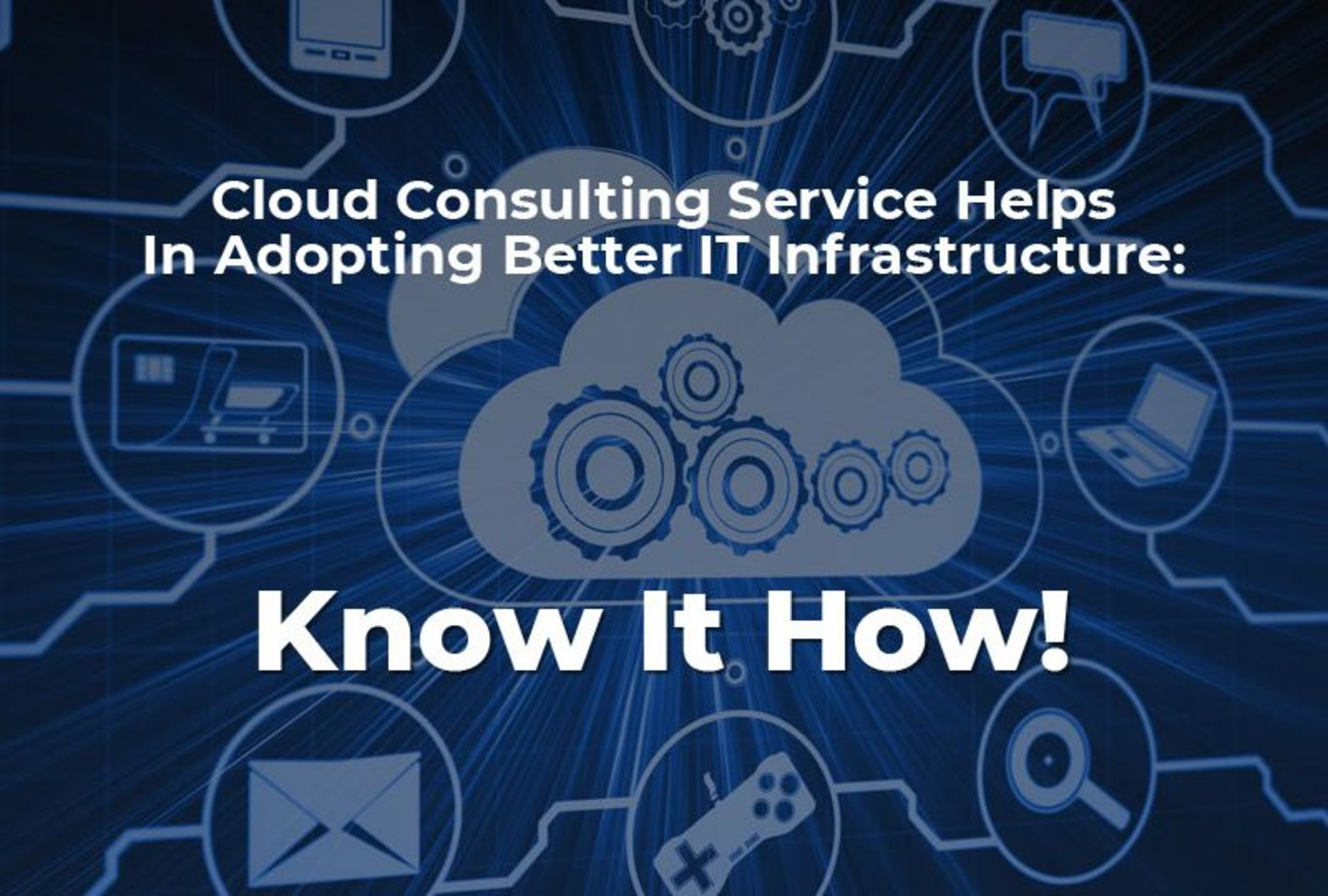Why Small Business Need Good Cloud Consulting Partners | Erin Watson