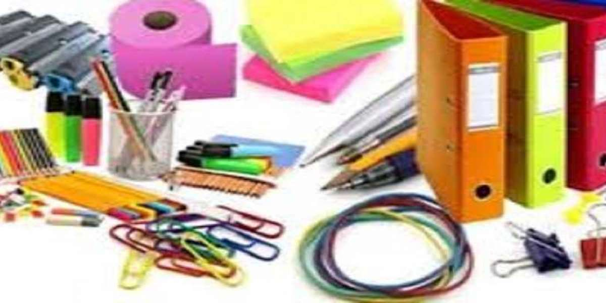 Where To Buy Affordable And High-Quality Stationery For Office In Bangalore?