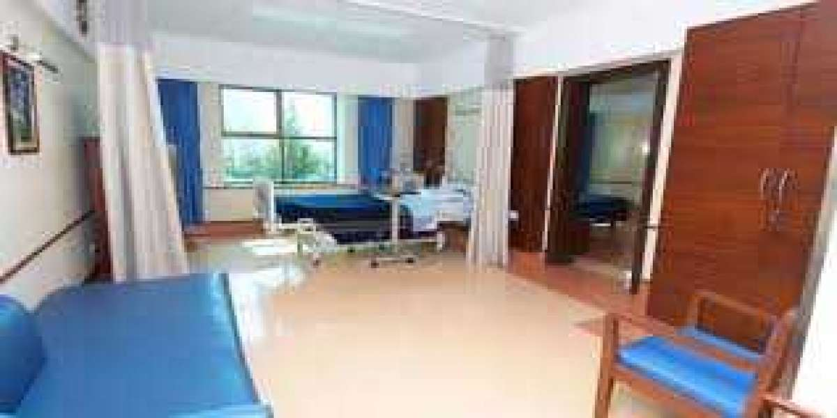 Where To Get Secured Apartment Near Hospital?