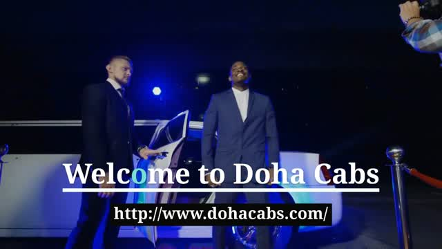 Welcome to Doha Cabs