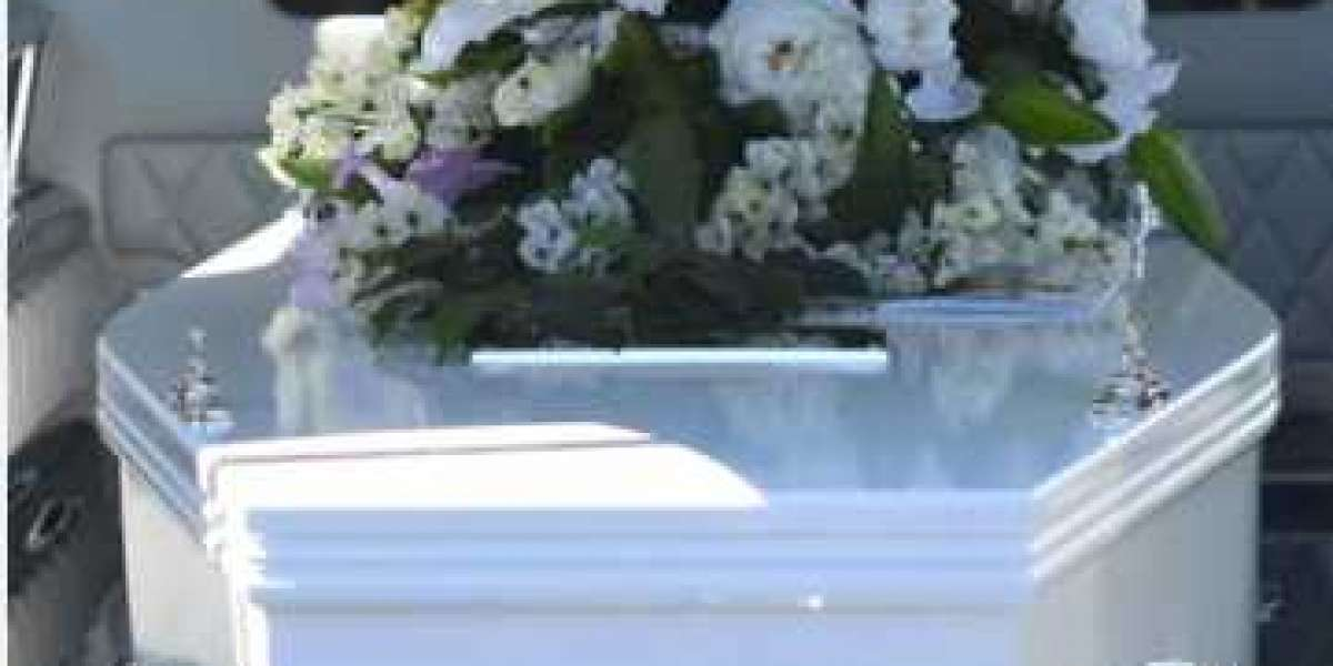 Arrange A Personalized Farewell For Your Loved One With Asian Funeral Directors London