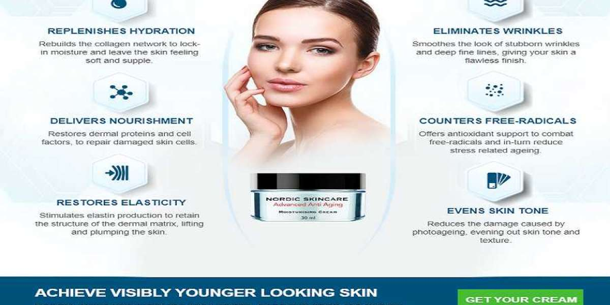 """Nordic Skincare """"SHOCKING"""" Review (Hoax OR Real): Now In Sale!"""