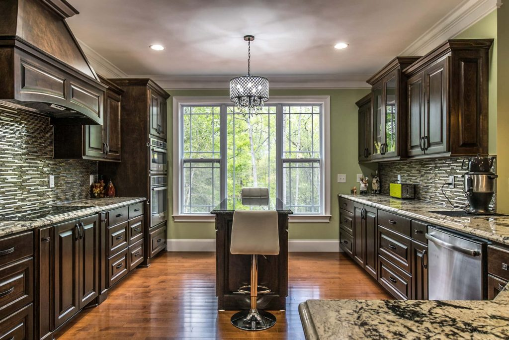 Granite Countertops in Springfield, MO - Turn Your Vision into Reality