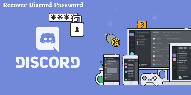 Forgot Discord Password | How to Recover Discord Password?