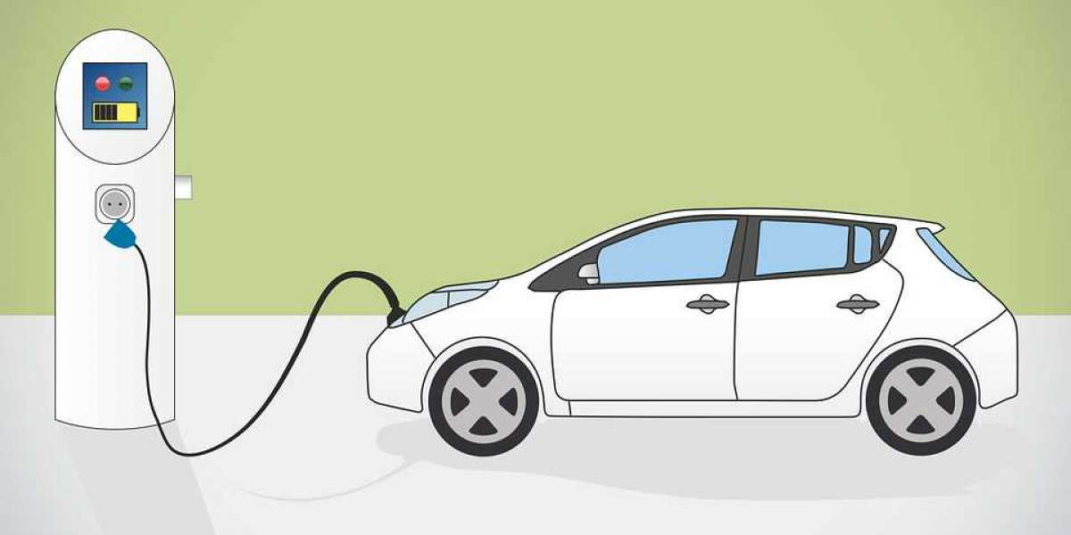 Get a Clear Idea about the Charging of Electric Vehicle