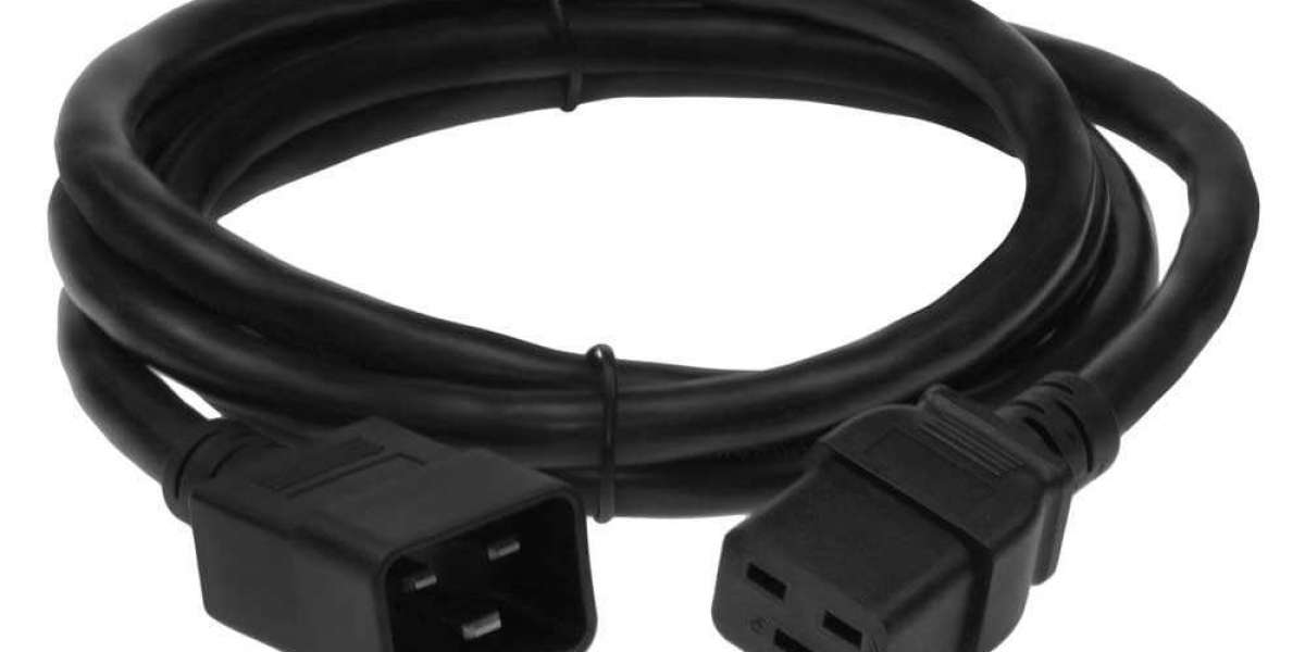 5 Types of Extension Power Cord