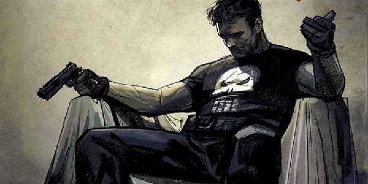 """5 Instances """"The Punisher"""" Crossed the Line"""
