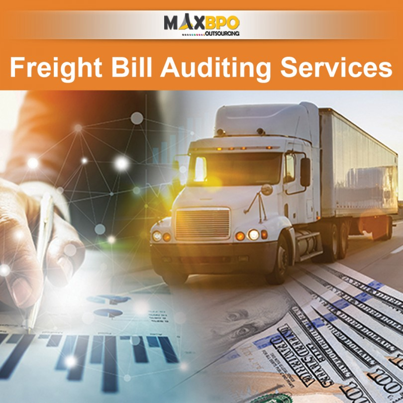 Why Freight Bill Audit Companies are Right for your Business?