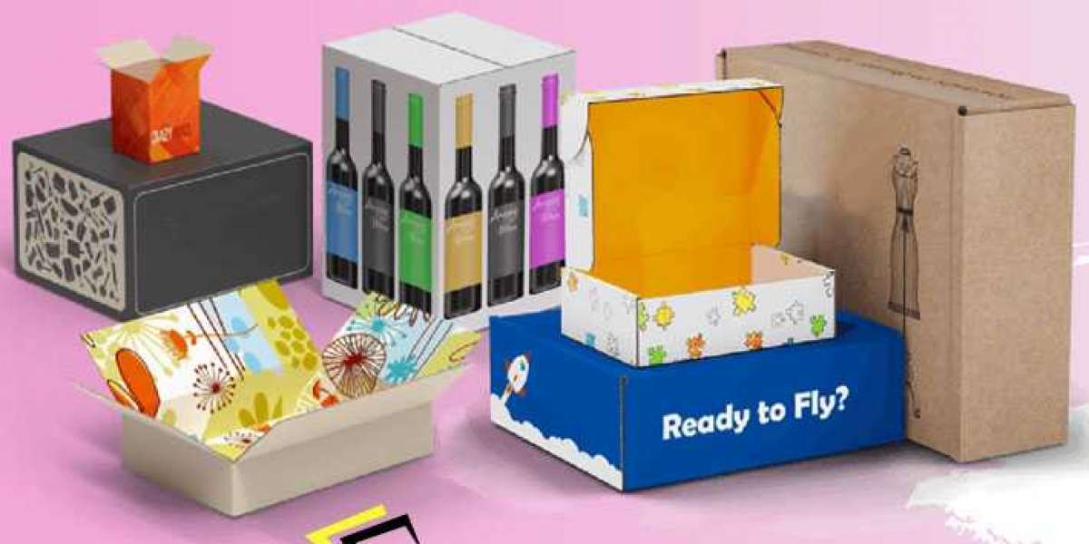 5 Things  CUSTOM FOOD BOXES Will Should Have in Common