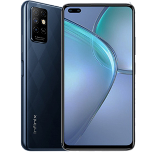 Infinix Note 8 Pro - Full phone Specs, Price, Reviews, Battery capacity.