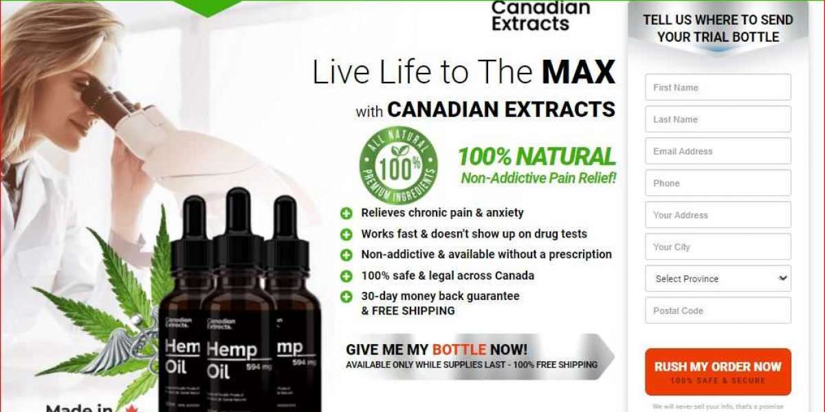 8 Reasons Your Canadian Extracts Hemp Oil Is Not What It Could Be