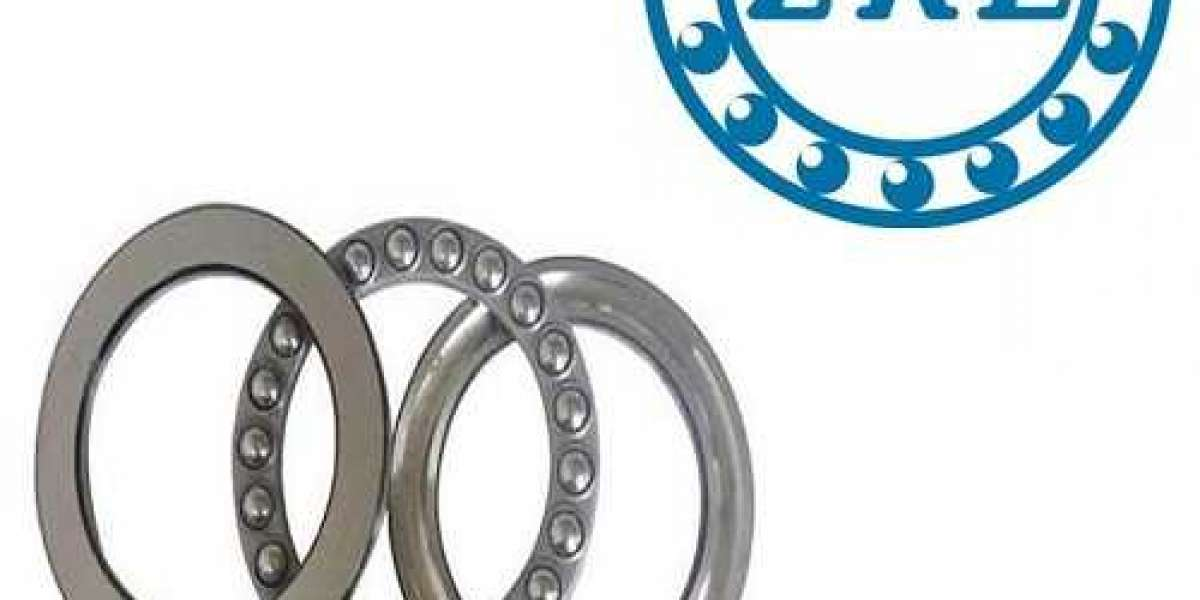 What Are The Unknown Advantages Of ZKL Bearing In Manufacturing Industry