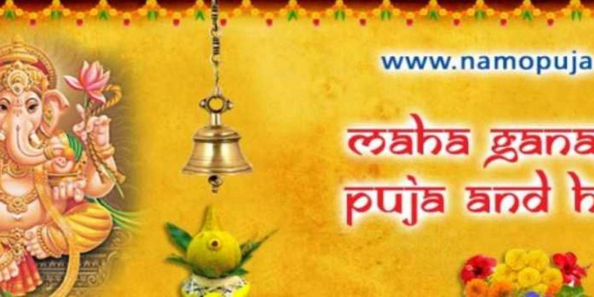 How to Find Pandit near Me for Any Puja or Anushthan at Home or Office?