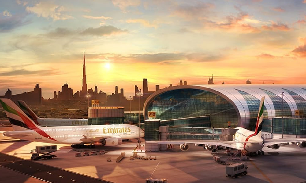 Rent a Car in Dubai, Airport Terminal 3: Addressing Two Major Concerns - Finalrentals