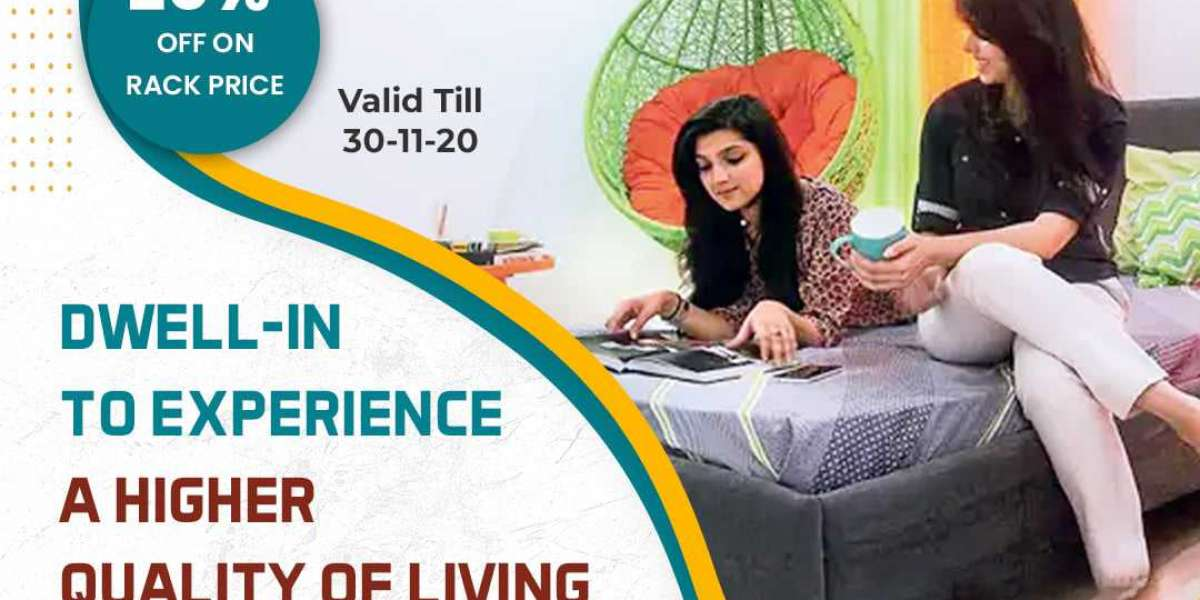 Shared Accommodation Living - Benefits of Co Living Spaces in Hyderabad - Magna Living