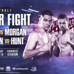 Live!!@ Tszyu vs Morgan Live Stream Online Profile Picture