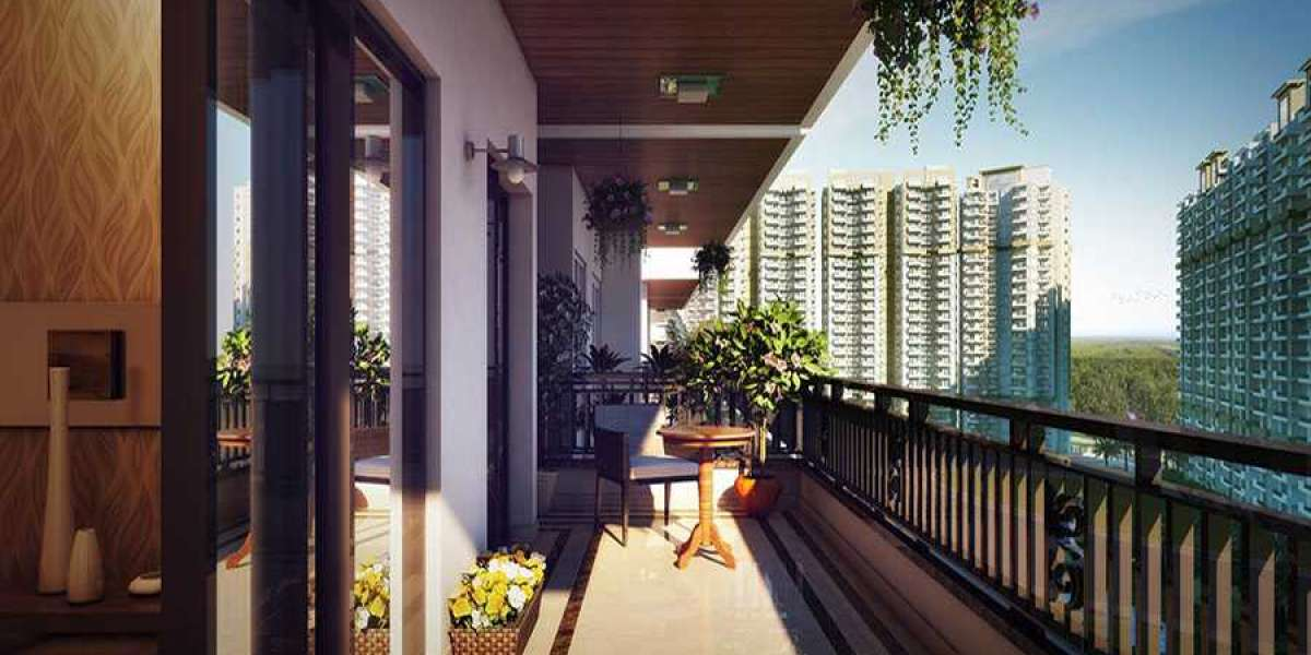 Ace Aspire Apartments in Greater Noida West