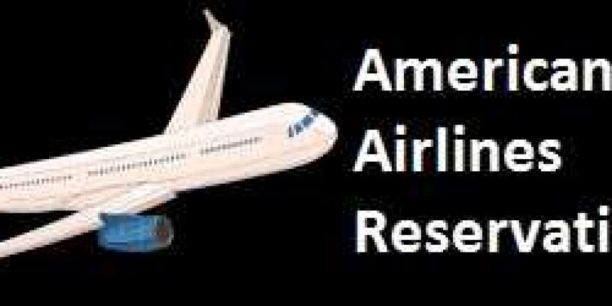 American Airlines Reservation Phone Number