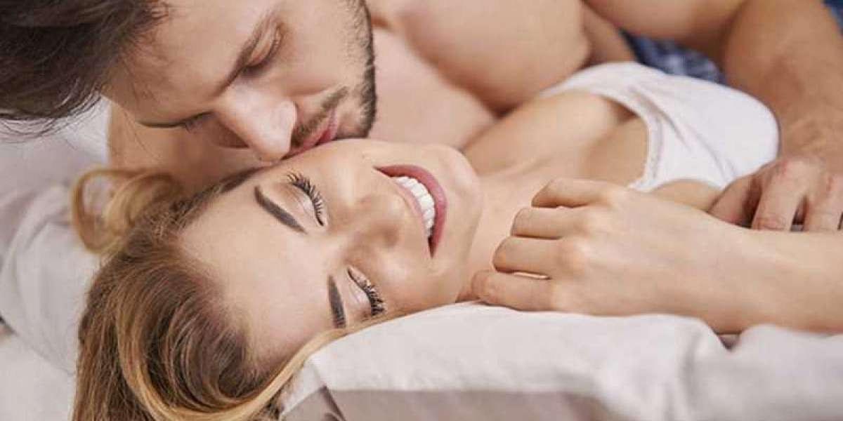 Magnum XT:-Help you experience multiple orgasms