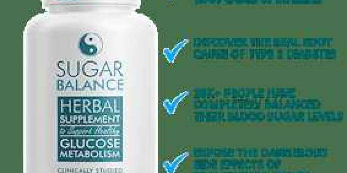 Sugar Balance Reviews: Does It Help To Manage Diabetes