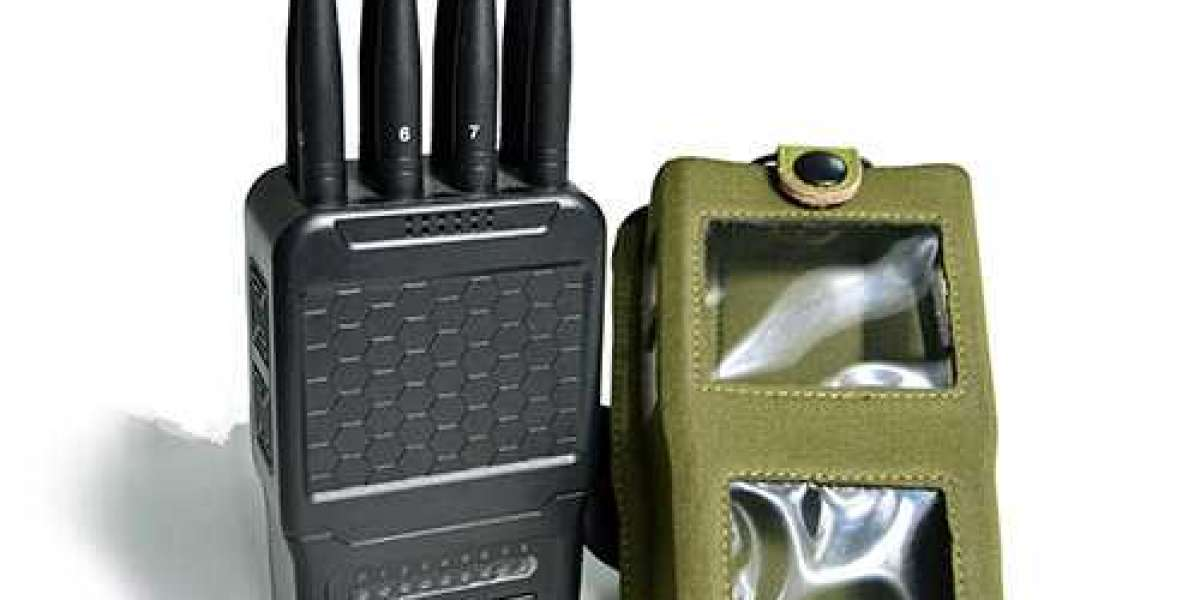 Why install a prison jamming system?