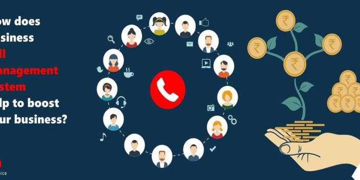 How does Business Call Management System help to boost your business?