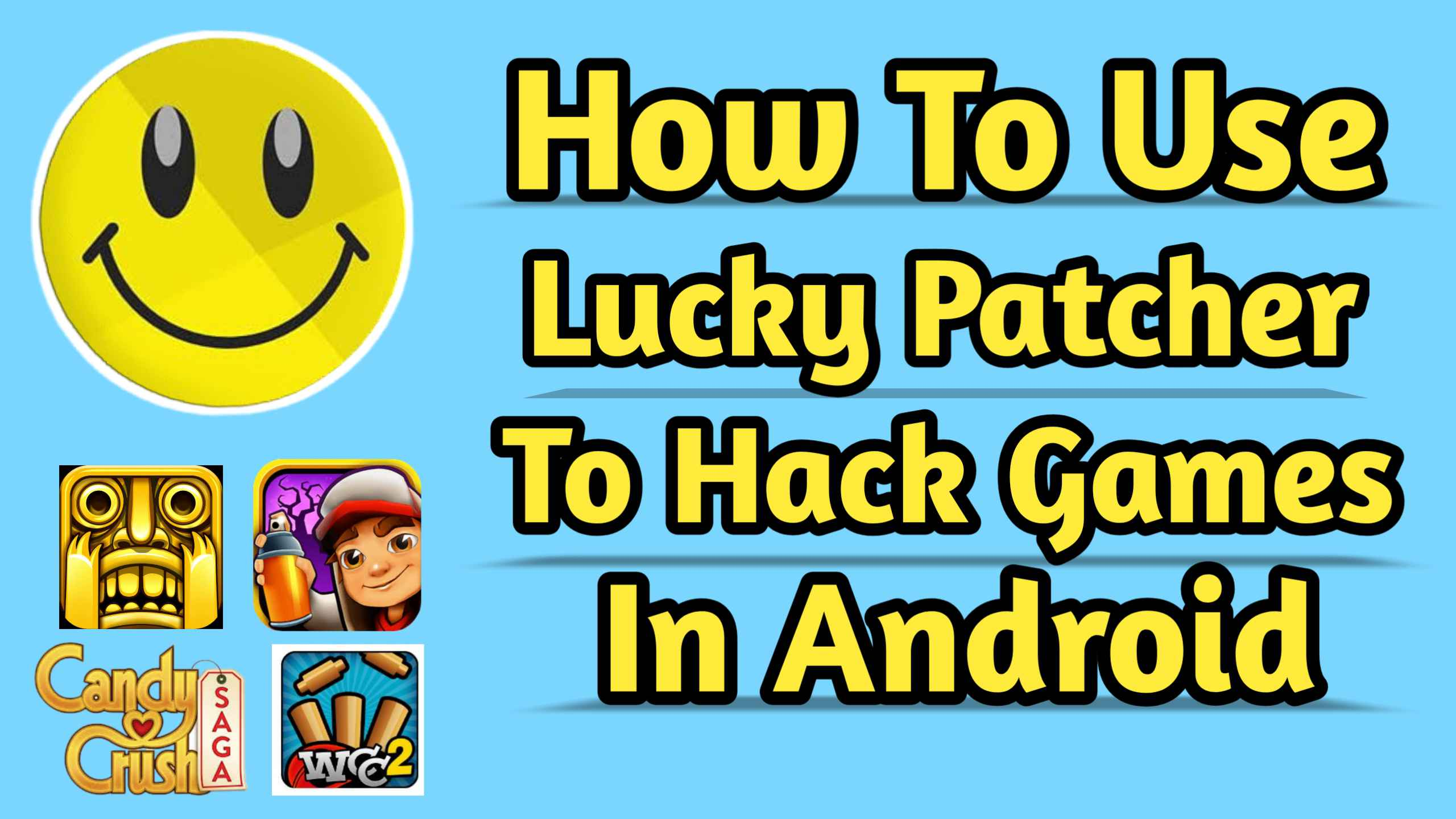 How To Use Lucky Patcher To Hack Games In Android » Tricky Worlds