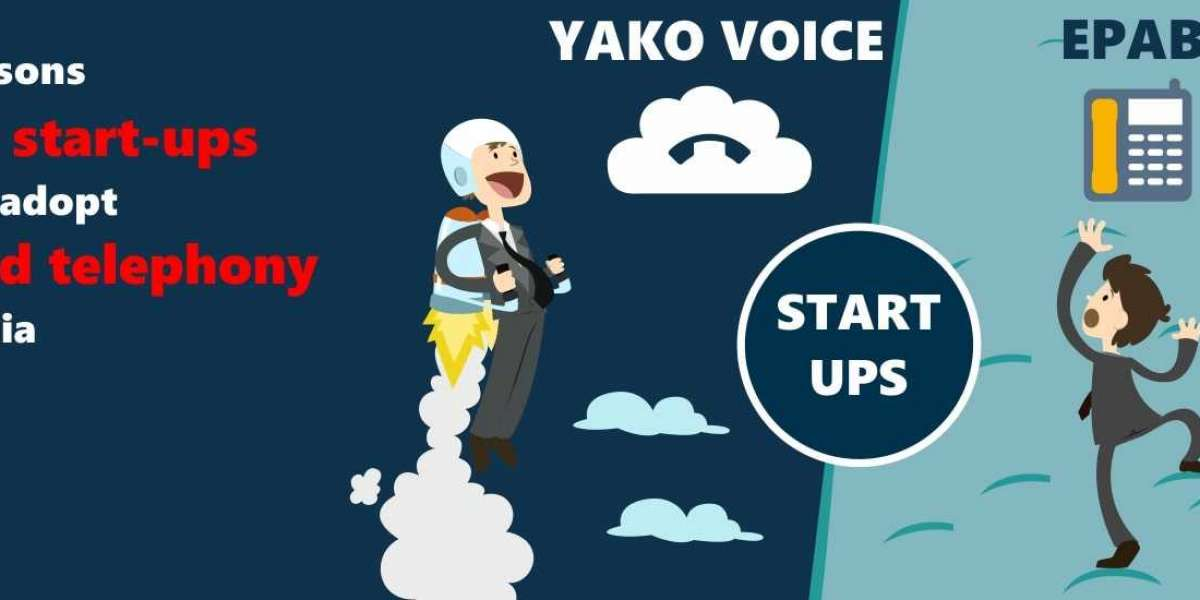 9 reasons why start-ups must adopt cloud telephony in India