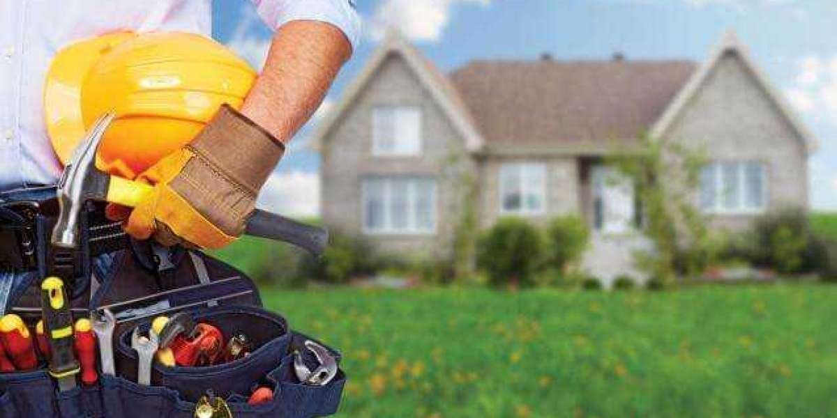 Home Maintenance Services during COVID-19