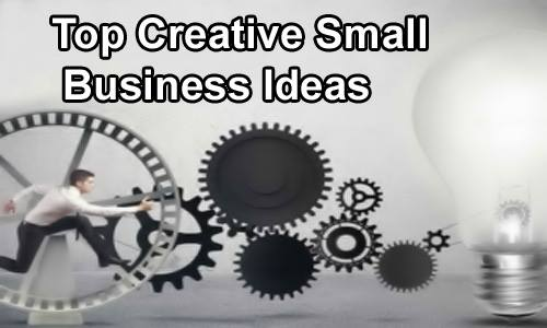55 Small Business Ideas of All Time | innovative Business Ideas