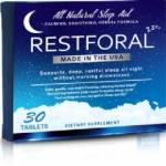 Restforal Natural Sleep Aid Reviews Profile Picture