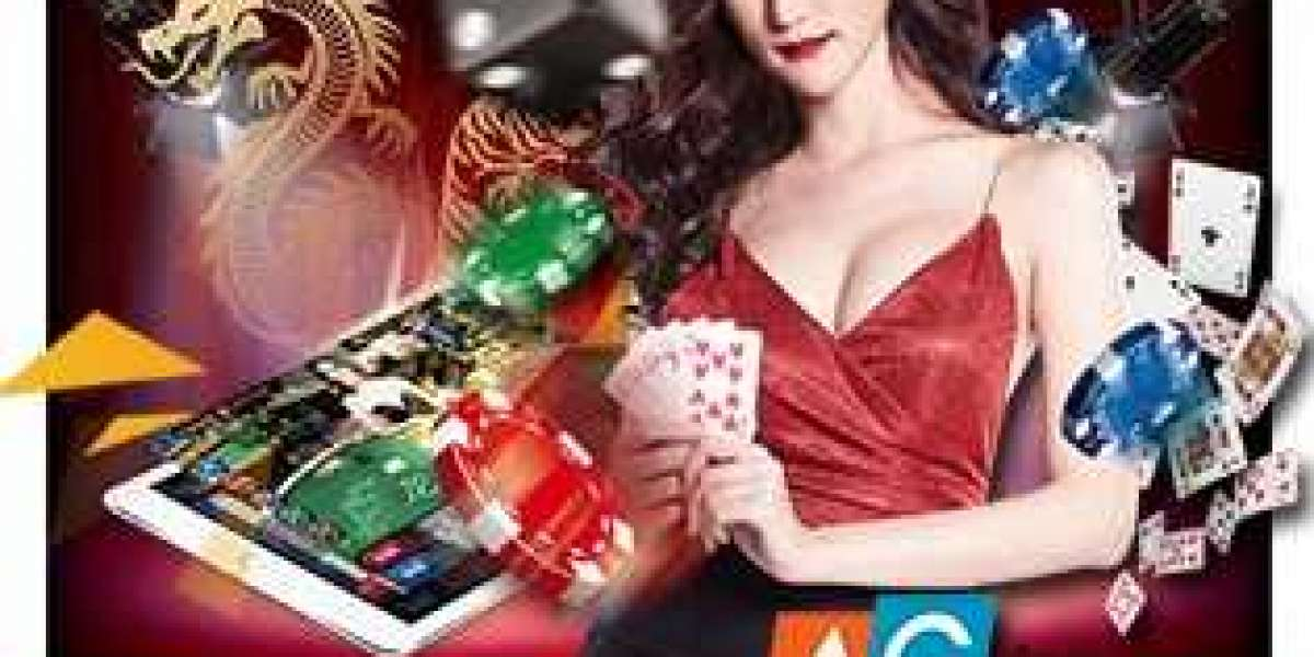 A NEW EVOLUTION OF H3BET CASINO GAMES