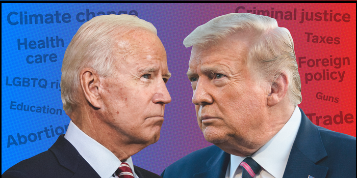 Joe Biden Policies Vs Trump Policies In Race For The White House - AB Content Writers