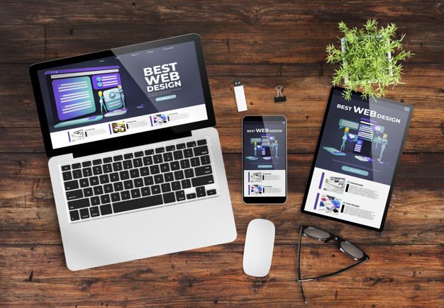 Responsive Website Design – Why is it so important?